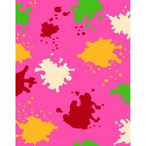 Χαλί Funny 3327 Pink Ανατόλια